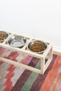 DIY - houten standaard 2