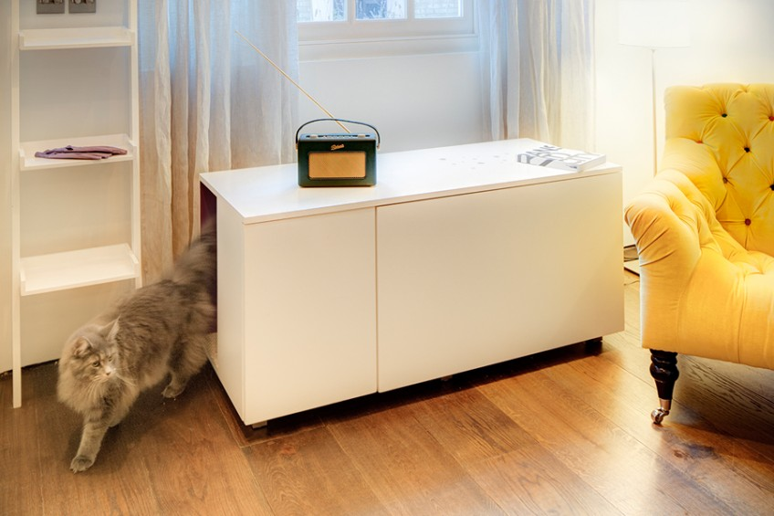 Design Voor Katten : Verzorging fur niture kat en design alleskatten