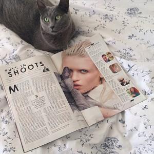Puss Puss Magazine 2
