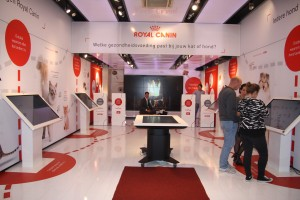 Royal Canin Experience Center