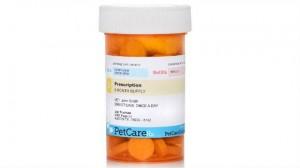 Kat medicatie